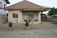 SurinameVrijstaand woning